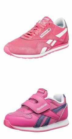 Reebok Sportschuhe für Mama und Mini