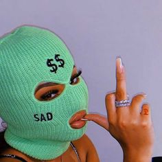 In this look baddies wears clothes from Theprolificshop Girl Gang Aesthetic, Badass Aesthetic, Boujee Aesthetic, Black Girl Aesthetic, Aesthetic Collage, Aesthetic Pictures, Photographie Indie, Bad Girl Wallpaper, Fille Gangsta
