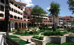 Helena Park (Bulgarien / Sonnenstrand / Sonnenstrand) ab € 399,-