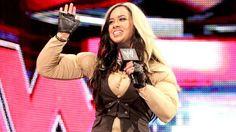 WWE.com: Kaitlyn vs. Aksana: photos #WWE