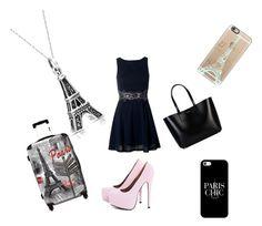 """""""Paris girl"""" by belu7c on Polyvore"""