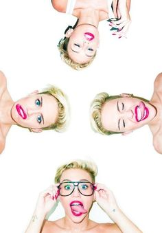 Dont care what anyone says i still love Miley Cyrus