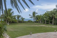 Williams² Cayman Islands Real Estate - SOUTH SOUND OCEAN FRONT HOME