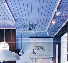 Ikea Rail Meer