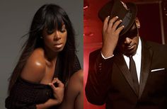 New Music – R. Kelly Ft. Kelly Rowland 'All The Way' (video) : Old School Hip Hop Radio Station, Online Radio Station, News And Gossip