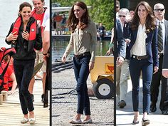 "i wish i could pull off these j brand ""811"" Mid-Rise Skinny Leg in Navy Luxe Twill like kate."