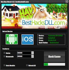 Hay Day Cheat v1.6 July 2014
