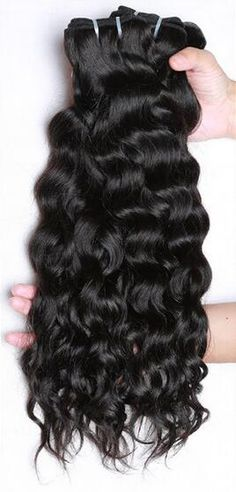 4 Bundles 7A Brazilian Natural Wave Virgin Hair Curly Weave @ hairNparis.com 1-800-496.4322 Sales@hairNparis.com