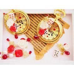 WEBSTA @ mademyu - **6月25日販売開始**ブランド → #Teatimeは鳥かごの中で商品→ #ネックレス  #ブレスレット など…