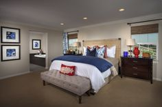 West Haven at The Enclave, a KB Home Community in Eastvale, CA (Riverside / San Bernardino)