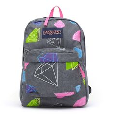 5e0763ed794d Galaxy Jansport Backpack