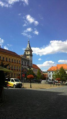 Prachatice,Czech Republick