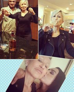 In celebration of Mothers Day let me introduce you to the other half of me my mumma aka the love of my life and Queen of my heart. To the rest of the world she is known as  Dawniegirl  In the words of Carrie Underwood and Miranda Lambert the two of us are a real life Thelma and Louise. (Minus cops and criminal convinctions)  Her drink of choice whisky or on days like today whisky followed by champagne.  She has the style of a Vogue model and the swagger to match.  She calls Nashville the…