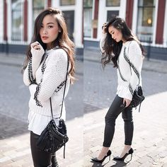 More looks by Levi Nguyen: http://lb.nu/tlnique  #casual #chic #minimal