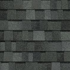 Owens Corning 32.8-sq ft Estate Gray Laminated Architectural Roof Shingles