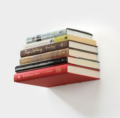 conceal floating shelf collection