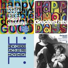 Factory Records, a playlist by codiablo on Spotify Factory Records, Music, Happy, Musica, Musik, Muziek, Ser Feliz, Music Activities, Songs