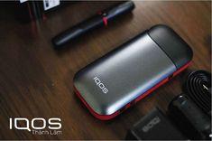 IQOS Plus - Motor Edition motorsport limited edition Usb, Cool Stuff