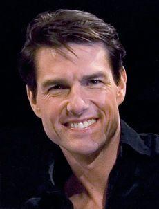 TomCruise (actor)