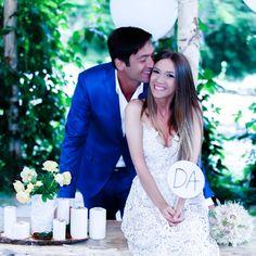Afla castigatorii: Cand am spus DA! Blog, Wedding Dresses, Reading, Fashion, Moda, Bridal Dresses, Alon Livne Wedding Dresses, Fashion Styles, Weeding Dresses
