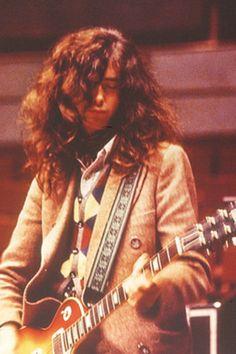 Jimmy Page of Led Zeppelin Robert Plant, Led Zeppelin, John Paul Jones, John Bonham, Rock N Roll, 3 In 1 Jacket, We Will Rock You, Stevie Ray, Rock Legends