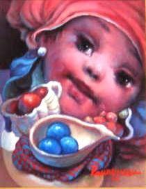 Buy this original painting by renown surrealist Haitian painter Lyonel Laurenceau Enfants d'Haiti Acrylic on Canvas at www. Haitian Art, Caribbean Art, Art For Sale Online, Beautiful Paintings, Original Paintings, Art Gallery, Arts And Crafts, Artsy, Walls