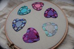 be still my crystal heart | Flickr - Photo Sharing!