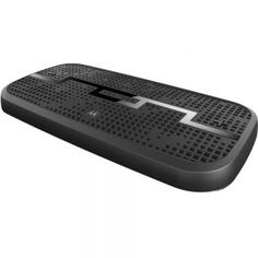 Motorola X Sol Republic Deck Bluetooth NFC Wireless Speaker Gunmetal *** To view further for this item, visit the image link-affiliate link. Bluetooth Speakers, Wireless Speakers, Portable Speakers, Republic Wireless, Best Headphones, Audio Player, Tech Gifts, Good And Cheap, Decks