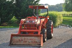 Kubota L 2850 4WD Tractor 179.3 Hours $10,500.00 Tractors For Sale, Trucks For Sale, Kubota, Vehicles, Car, Vehicle, Tools