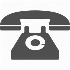 old phone symbol | Dial, old, phone, telephone icon | Icon search engine