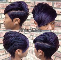 Cute cut, and color.