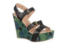 Sandale cu platforma,de dama - Sandale Marca Thurley. Wedges, Shoes, Fashion, Moda, Zapatos, Shoes Outlet, Fashion Styles, Shoe, Footwear