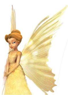 Queen Clarion of Pixie Hollow