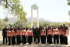 Nueva agrupación coral registrada: Coro De La Universidad De Oriente, Núcleo Anzoátegui