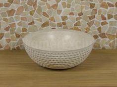 Waschschale Terrazzo TZS-MT01-RG/CR