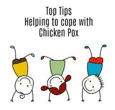Top Tips From a Former Nanny: Helping to cope with Chicken Pox - Emmy's Mummy Kids And Parenting, Parenting Hacks, Find A Babysitter, A Nanny, Chicken Pox, Morning Sickness, Stressed Out, Pre School, Bedtime