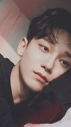 10 Reasons Why EXO Chen Will Be a Romantic Husband and a Good Father Exo Ot12, Baekhyun Chanyeol, Park Chanyeol, Chanbaek, Exo Chen, Exo Album, Exo Official, Exo Luxion, Musica