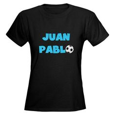 Juan Pablo T-shirts and more! CafePress has the best selection of custom t-shirts, personalized gifts, posters , art, mugs, and much more.{Cafepress-bs5xUncH}