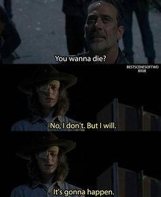 Oh Carl, noooooooooooooo
