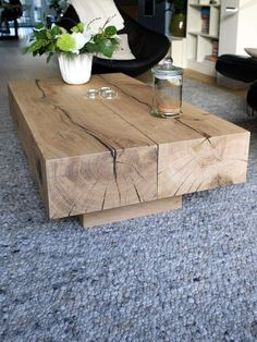 Wood Coffee Table with Storage . Wood Coffee Table with Storage . Modern and Rustic Reclaimed Wood Coffee Table In 2020 Reclaimed Wood Coffee Table, Rustic Coffee Tables, Cool Coffee Tables, Round Coffee Table, Coffee Table With Storage, Decorating Coffee Tables, Coffee Table Design, Wooden Tables, Natural Wood Coffee Table