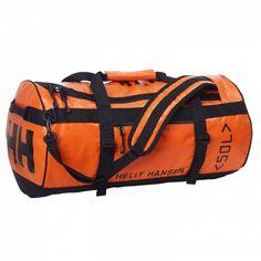 HH DUFFEL BAG 50L - Men - Bags - Helly Hansen Official Online Store