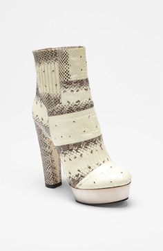 Rachel Zoe 'London' Boot available at #Nordstrom  I couldn't carry this off but it is pretty amazing