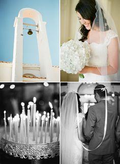 Traditional Greek Wedding =]