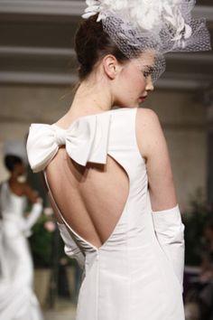 Vogue Brides Look