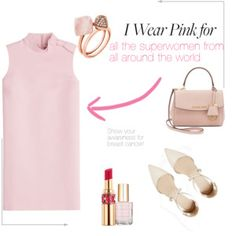 I wear Pink for...