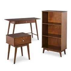 Mid Century Modern Living Room Collection from target