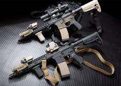 BCM Gunfighter Vertical Grip Keymod