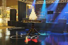 """Casamento em Foz do Iguaçu Organização de Eventos - Paz Casamentos """"Wedding Planner""""  Cerimonial de Casamento - Paz Casamentos Espaço de Eventos - Viale Cataratas Decoração de Casamento - Martins Decorações Fotos de Casamento - Click Fotografia  Video de Casamento - Jarvas Iunovich www.pazcasamentos.com.br www.facebook.com.br/pazcasamentos www.youtube.com.br/paztur e-mail - eventos@paztur.com.br twitter - @Paz Casamentos"""