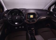 https://flic.kr/p/Hj5CNk | Renault Captur Limitiertes Sondermodell Hypnotic; 2015_2