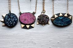 Where the Wild Things Are inspired jewelry :)